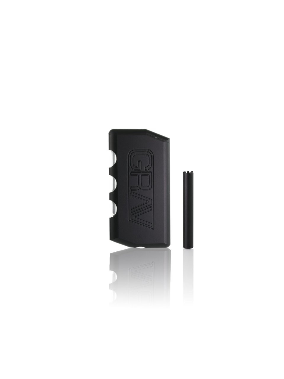 FLOATS Small Black DUGOUT