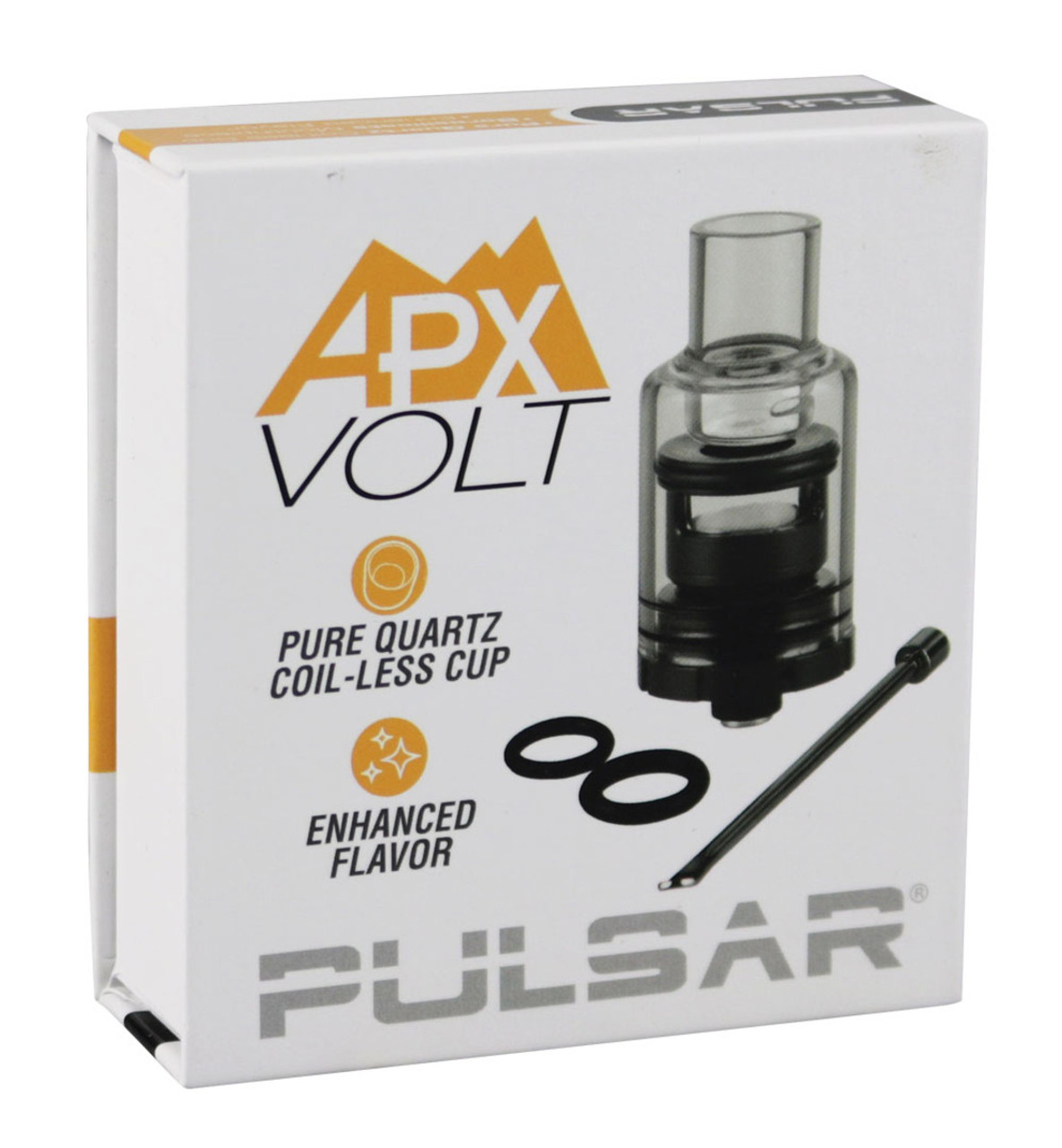 Pulsar APX Volt Replacement Atomizer Tank