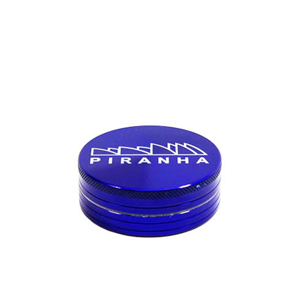 Piranha Grinder 2pc 1.5""