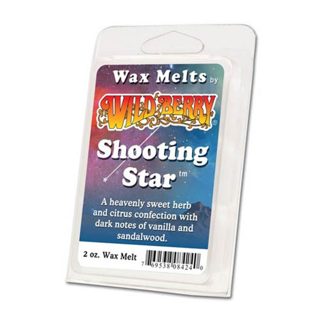Wild Berry Wax Melts (2oz Pack)