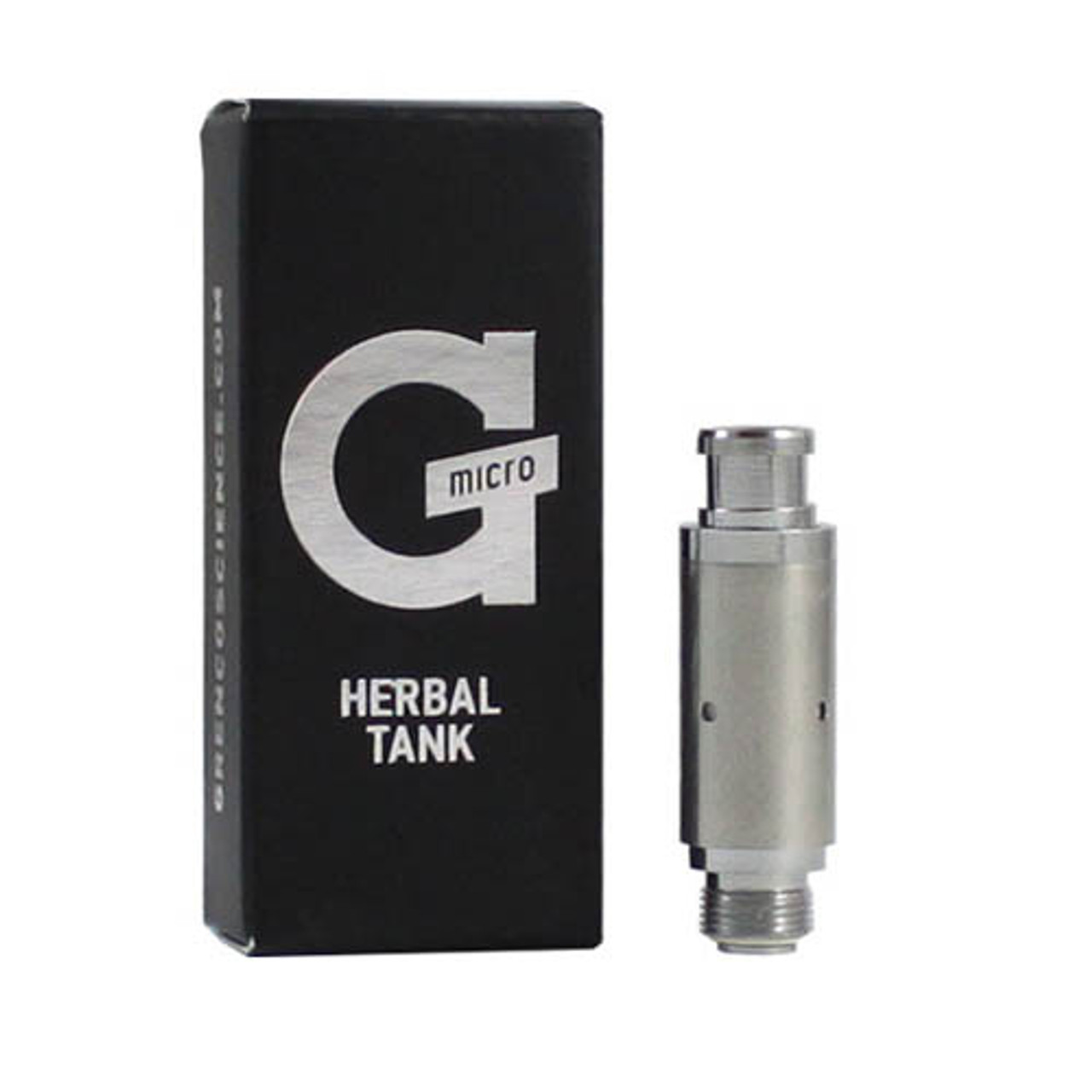 Grenco Micro G Threaded Herbal Tank