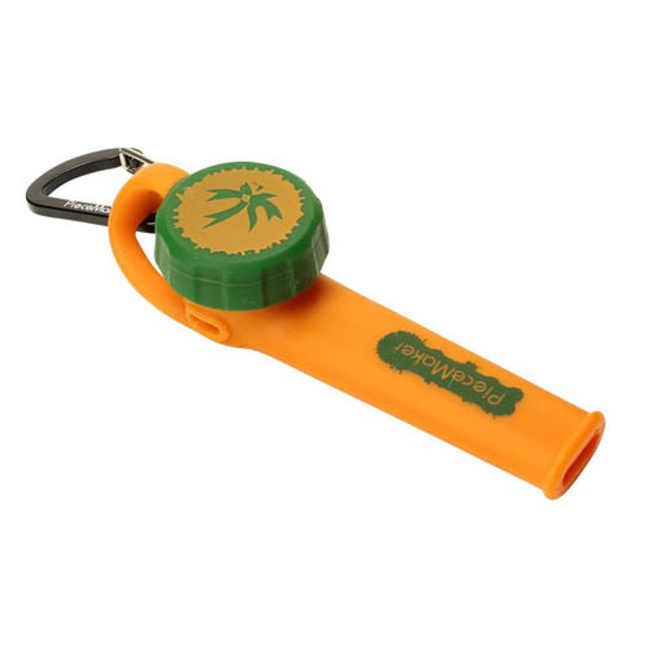PieceMaker Karma GO! Silicone Pipe - Assorted Colors
