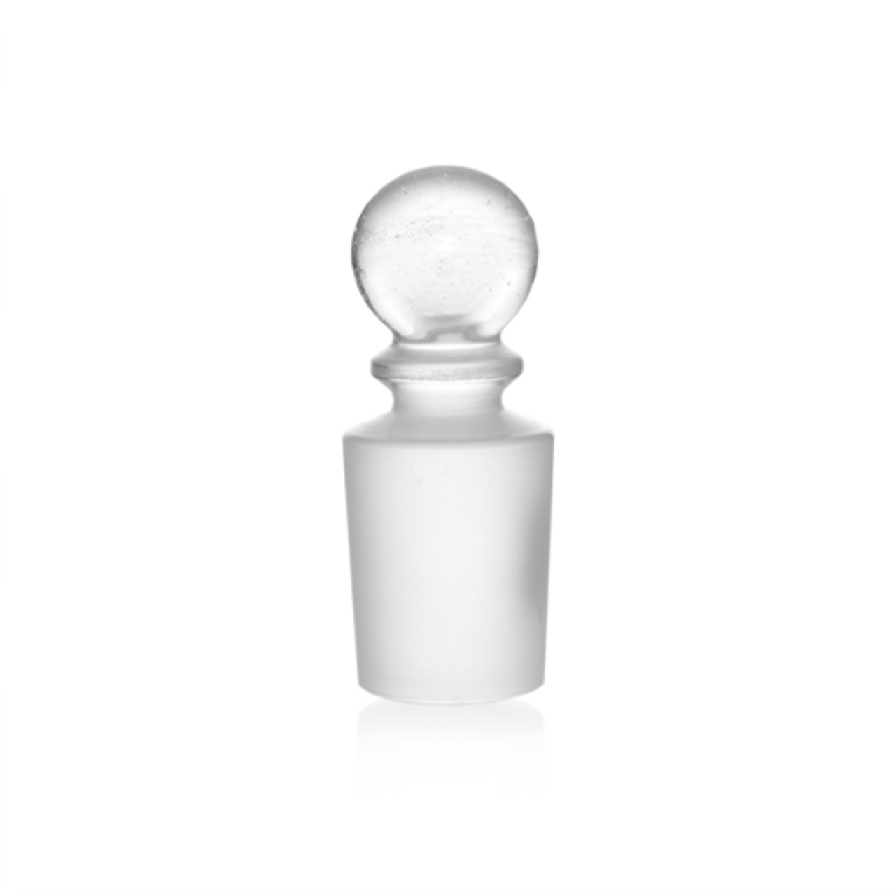 Grav Labs 2' Plug Adapter 19mm Joint - Clear (5 pack)