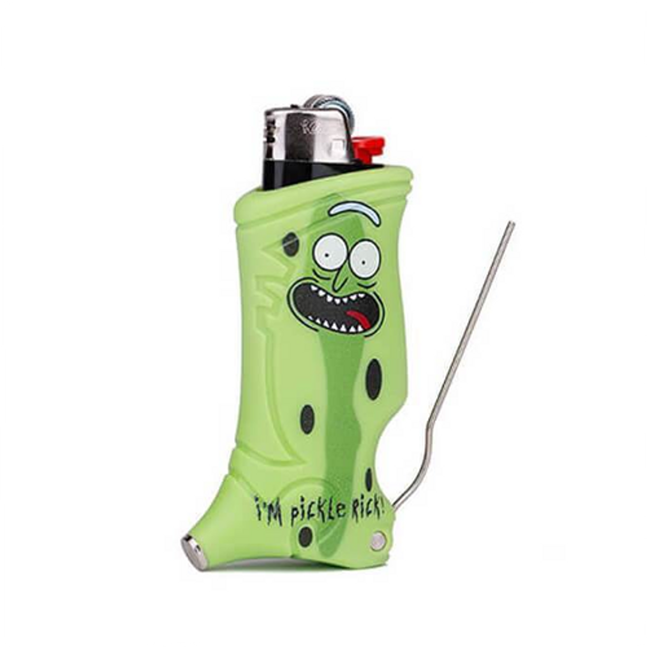 Toker Poker Special Edition - Rick and Morty Edition