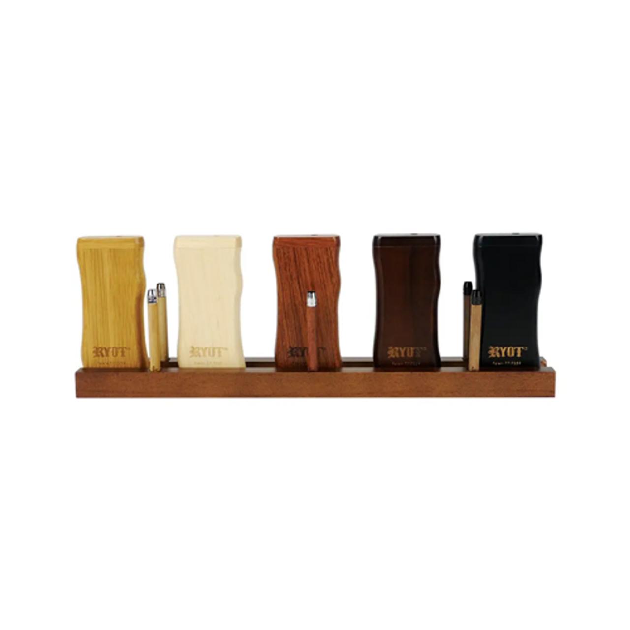 RYOT MPB Taster Box Display Stand