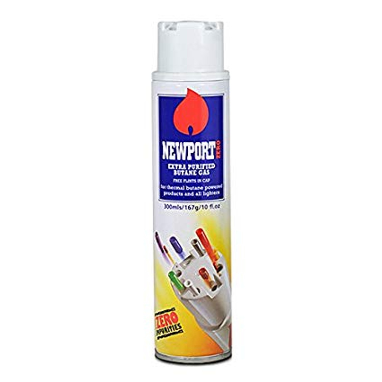 Newport Butane 300ml