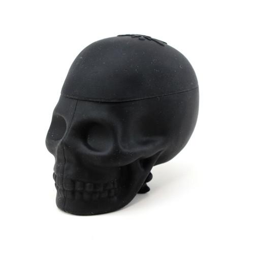 NoGoo Skull - Black