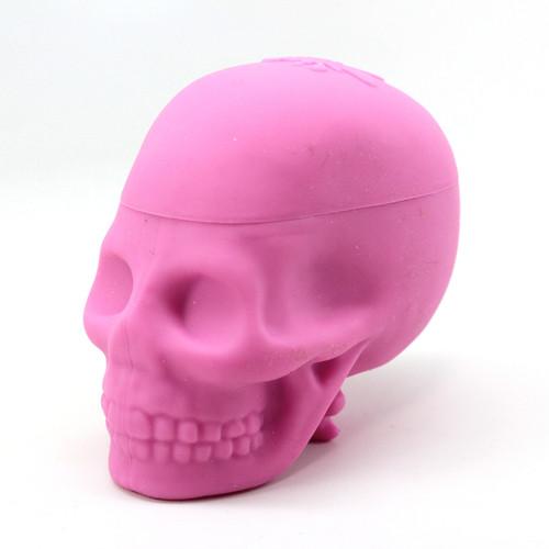 NoGoo Skull - Pink