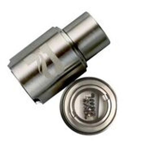 Pulsar Barb Fire Wax Mod Atomizer w/ Double Ribbon Coil