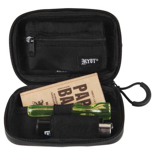 RYOT SmellSafe Hard Shell Krypto-Kit