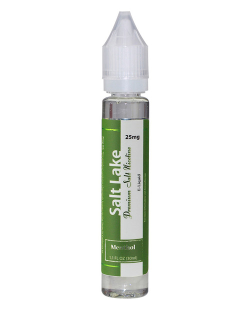 Atmos Salt Lake Premium Nicotine Salt