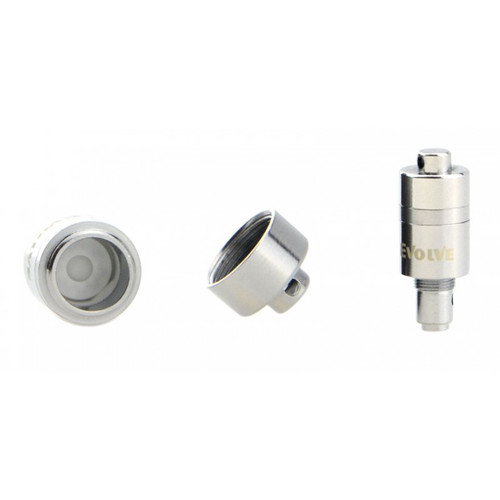 Yocan Evolve Replacement Coils - Ceramic Donut Heating Coils