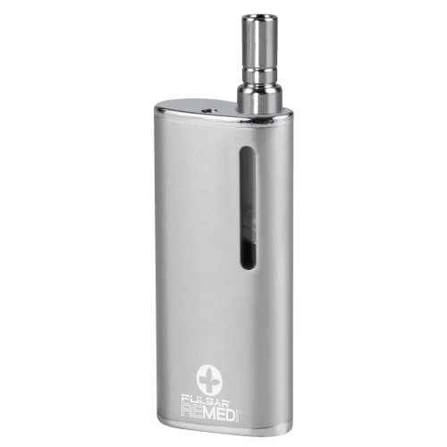 Pulsar Remedi Variable Voltage Wax/Oil Vape