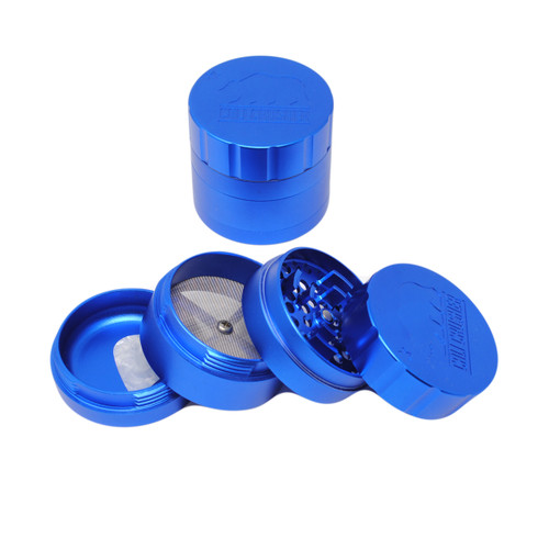 Cali Crusher 2.0  - 4 Piece Grinder