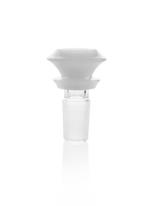 Grav Labs Jane West 14mm Bowl - Cloud White