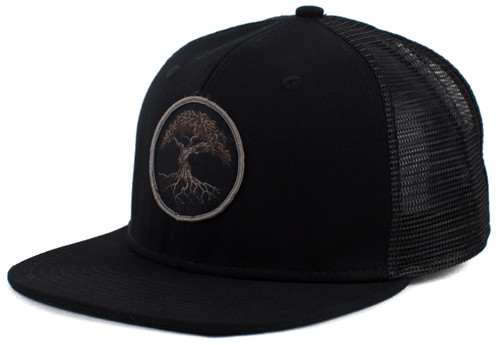 No Bad Ideas - Snapback Cap - Genesis