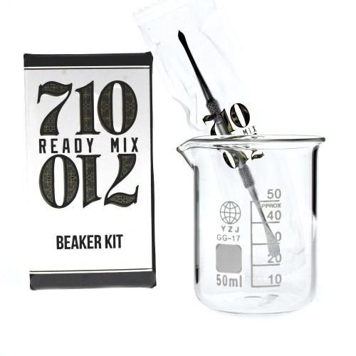 710 Ready Mix - Beaker Kit