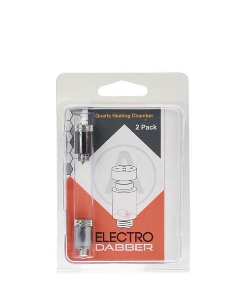 Atmos Electro Dabber Quartz Heating Chamber 2pk