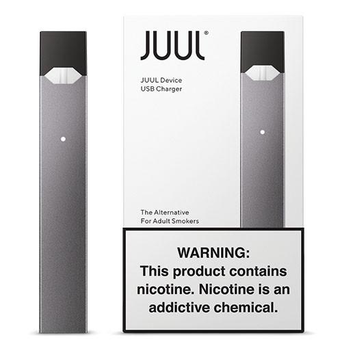 JUUL Vaporizer - Basic Kit