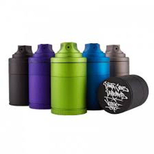 Santa Cruz Shredder Vogue 3 Piece Spray Can Shredder
