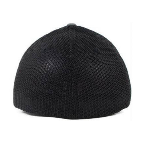 No Bad Ideas - Flexfit Cap - Ashby Mesh (Black/Grey) L/X