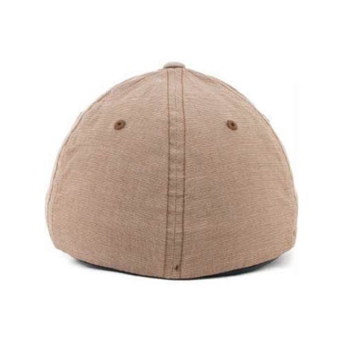 No Bad Ideas - Flexfit Cap - Barker (Tan) L/X