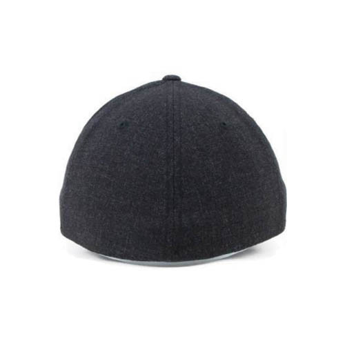 No Bad Ideas - Flexfit Cap - Blackout (Black) L/X