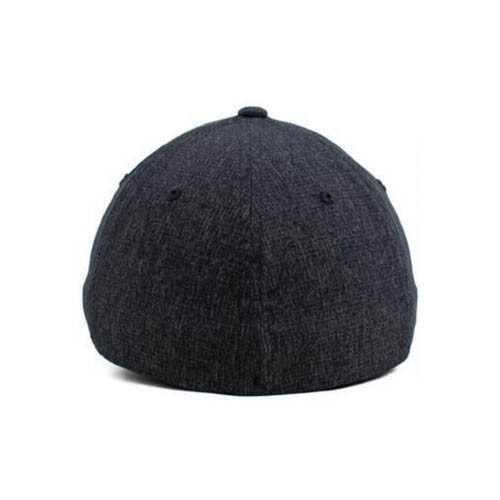 No Bad Ideas - Flexfit Cap - Carbon Tech Flex (Charcoal)