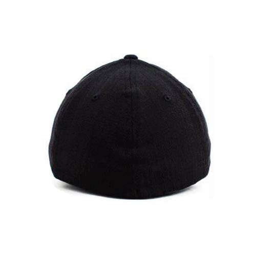 No Bad Ideas - Flexfit Cap - Oakley (Black)