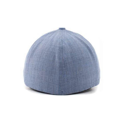No Bad Ideas - Flexfit Cap - Perry (Blue)