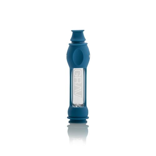 GRAV 12mm Octo-taster w/ Silicone Skin