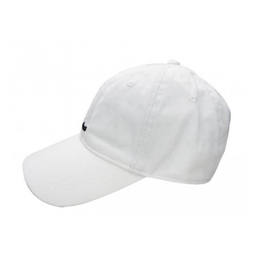 No Bad Ideas - Dad Hat - Indica (Black/White)