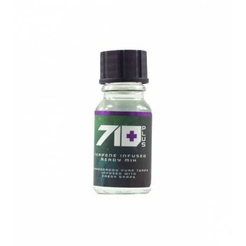 710 Plus Terpene Infused Ready Mix 10ml
