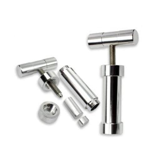 Piranha Aluminum T-Press