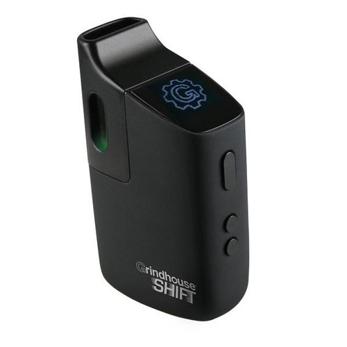 Grindhouse Shift Dry Herb Vaporizer