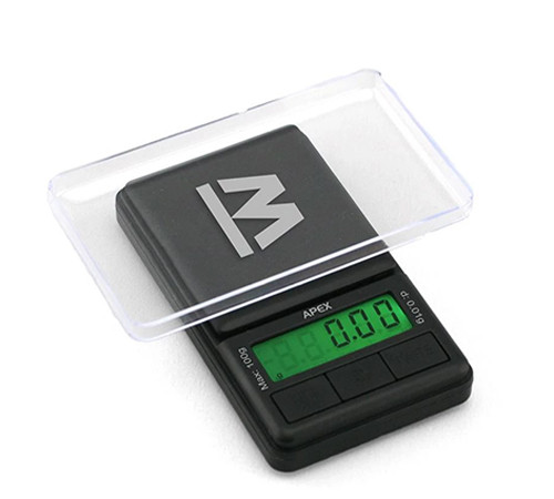 Apex Tru Weigh Digital Scale