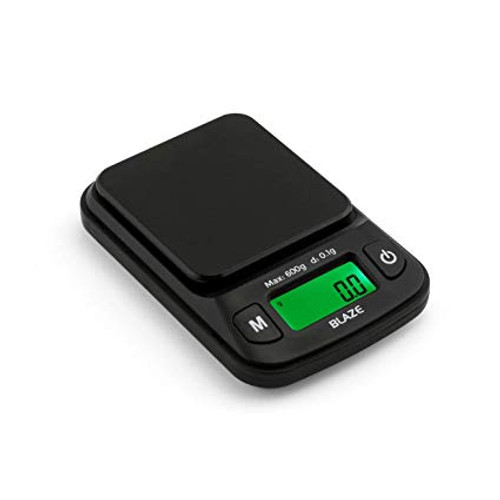 Blaze Tru Weigh Digital Scale 600GX 0.01G