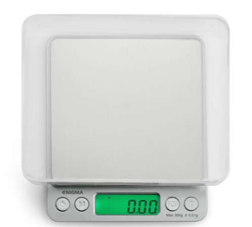 Enigma Tru Weigh Digital Scale