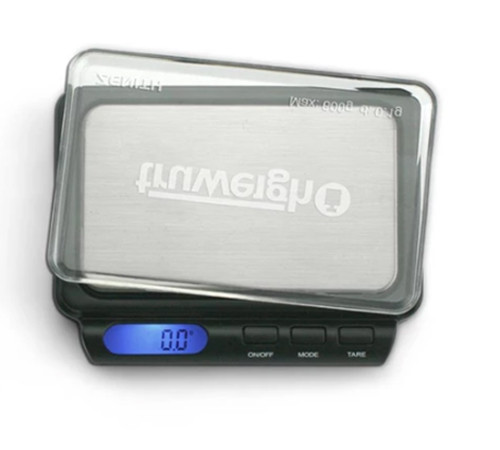 Zenith Tru Weigh Digital Scale