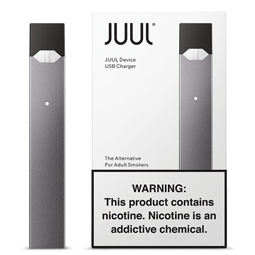JUUL Vaporizer - Basic Kit