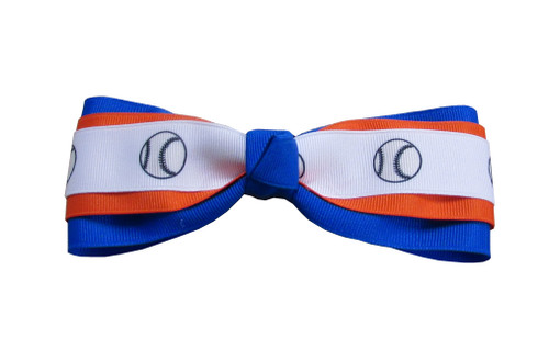 3 Layer Bow Tie with Sport  TIE200SP