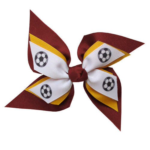 Butterfly Pinwheel with Sport  PIN700SP