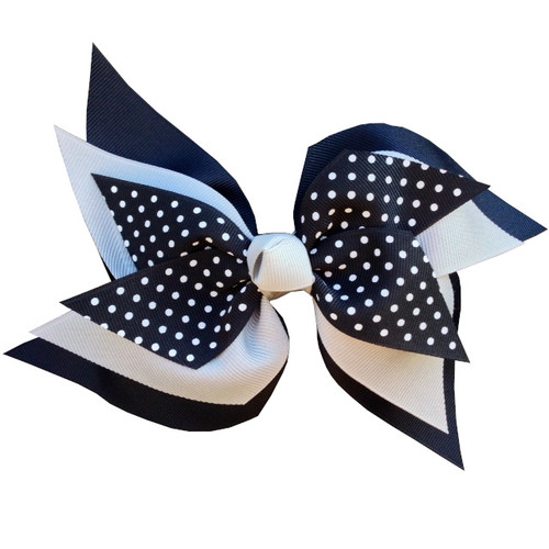 Butterfly Pinwheel with Print Extra Large  PIN900PR