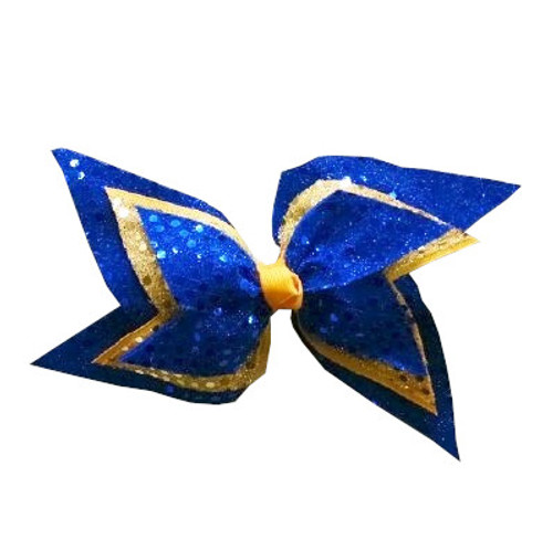 Butterfly Pinwheel Full Sequin Extra Large  PIN900SE