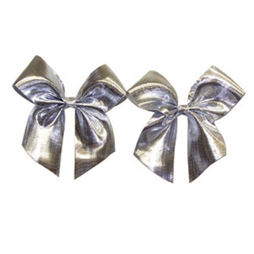 Mini Small Metallic Bow Pairs  MSB100MB