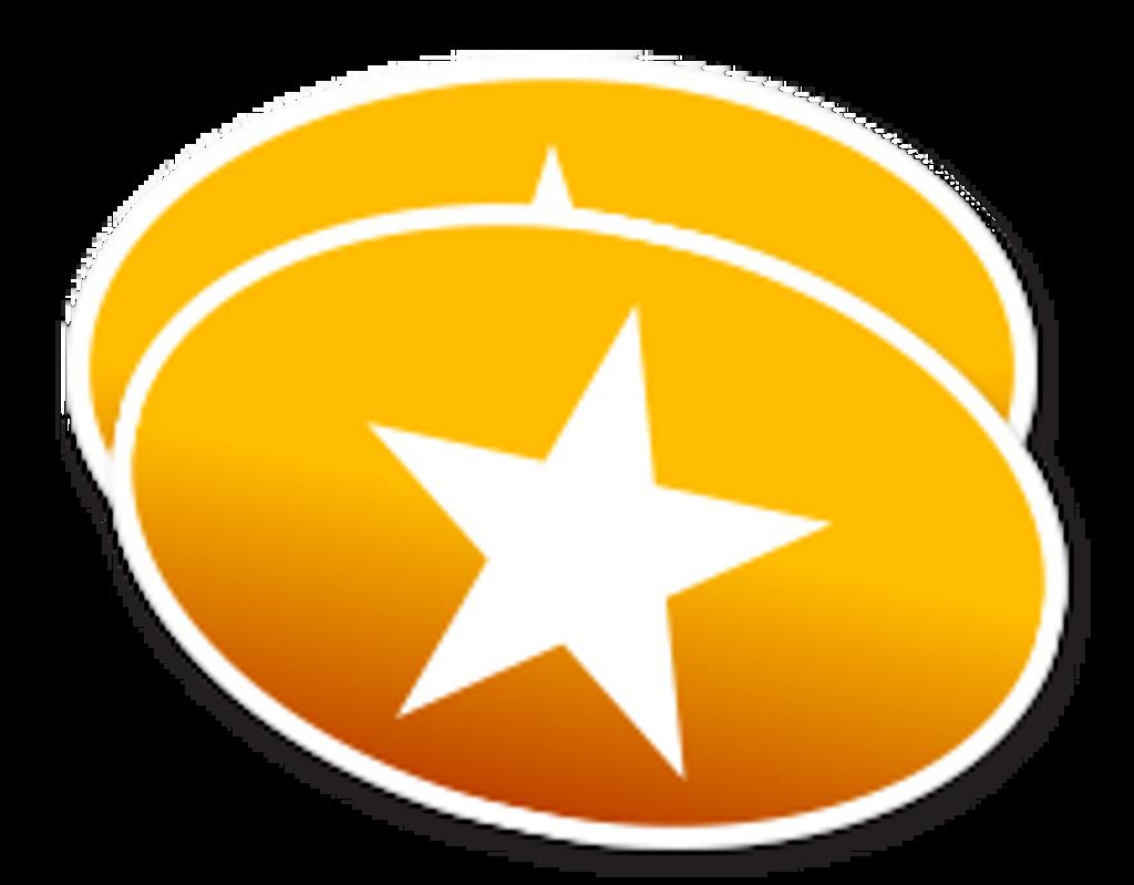 """Oval Sticker 2"""" x 3"""""""