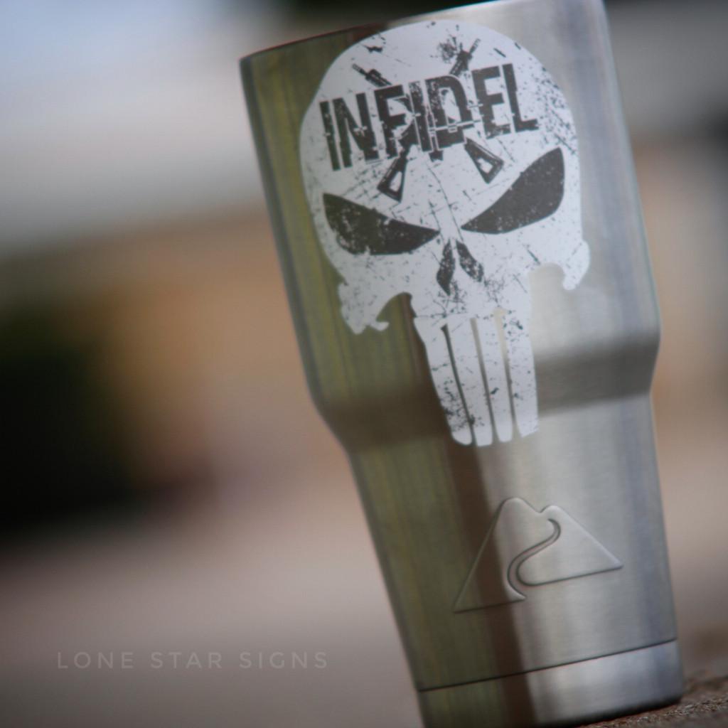 Punisher Infidel