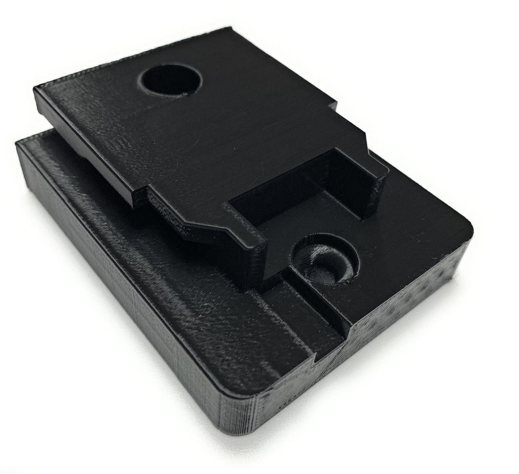 TOOL Mount Adapter Dock Holder for Bauer 20 volt