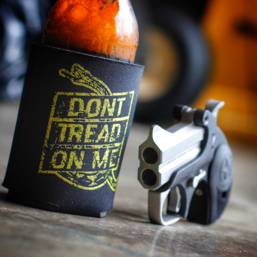 Don't Tread On Me Koozie