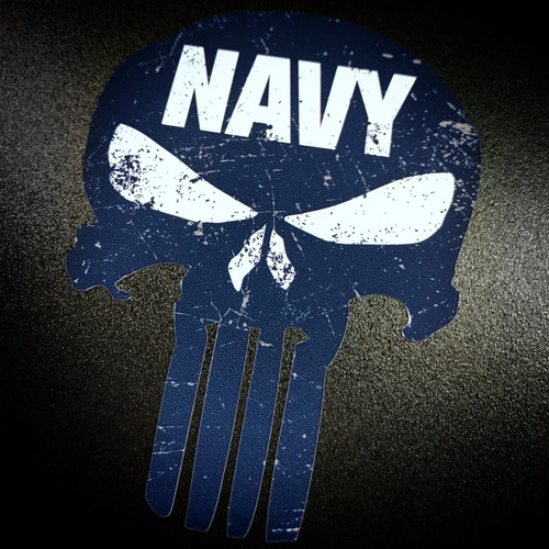 Punisher US Navy